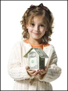 gyereknek lakástakarék jó megoldás?